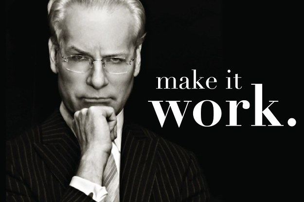 make it work project runway jobs in the fashion industry