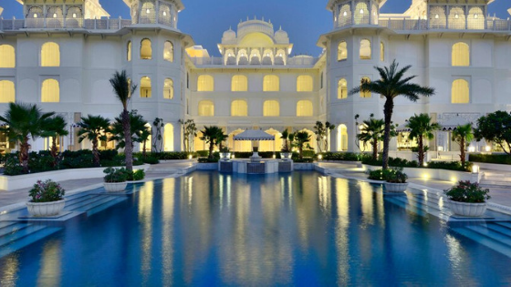 JW Marriott Jaipur India