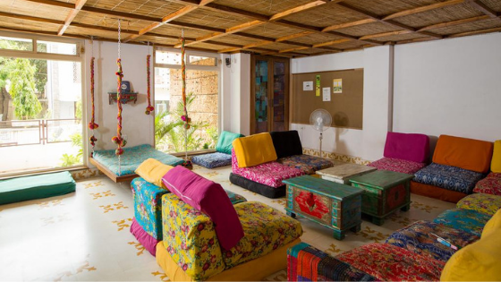 moustache hostel jaipur best hotels in jaipur