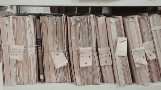 how to stay organized fabric sourcing