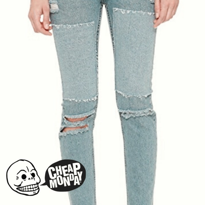 womens cheap denim - cheap monday brand jeans