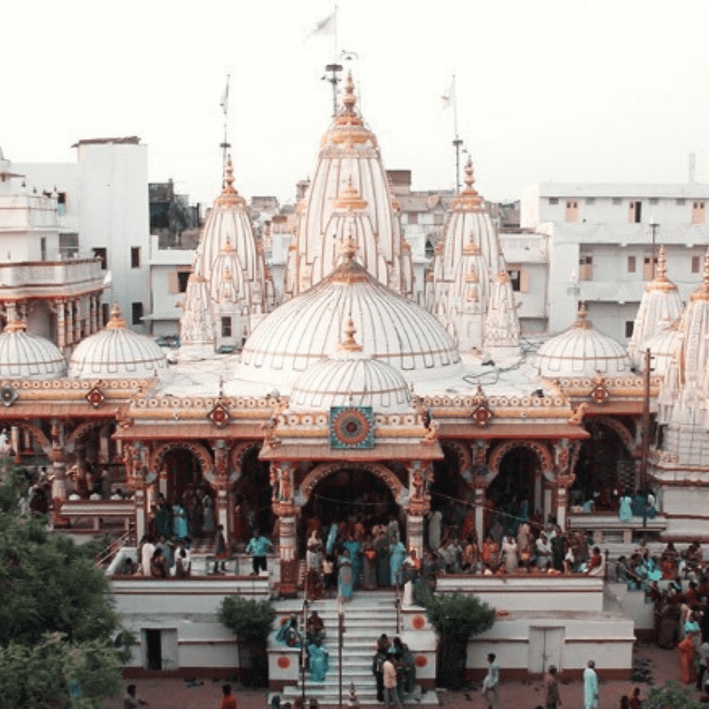 swaminarayan temple, things to do in ahmedabad gujarat