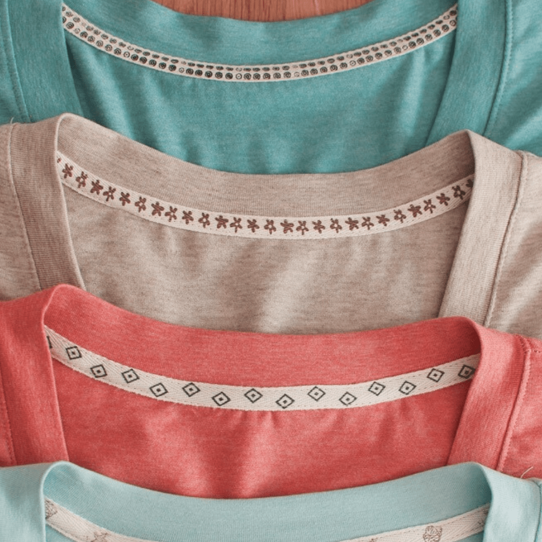 clothes that last forever, reinforced neckbands